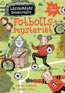 Fotbollsmysteriet (e-bok) av Martin Widmark