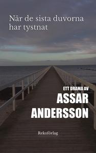 När de sista duvorna har tystnat (e-bok) av Ass