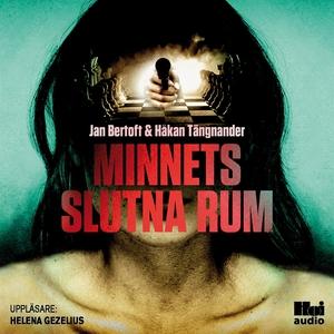 Minnets slutna rum (ljudbok) av Jan Bertoft, Hå