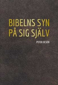 Bibelns syn på sig själv (e-bok) av Peter Olsen