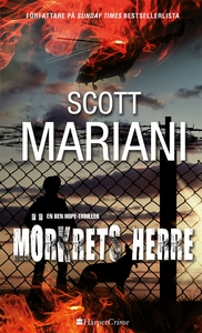 Mörkrets herre (e-bok) av Scott Mariani