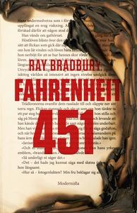 Fahrenheit 451 (e-bok) av Ray Bradbury