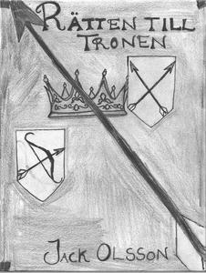 Rätten till Tronen (e-bok) av Jack Olsson