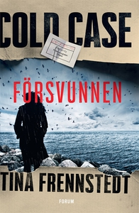Cold Case: Försvunnen (e-bok) av Tina Frennsted