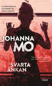 Svarta änkan (e-bok) av Johanna Mo