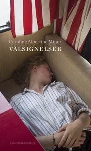 Välsignelser (e-bok) av Caroline Albertine Mino