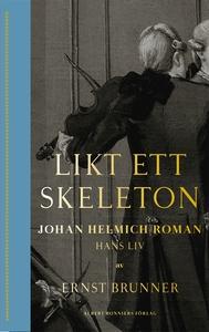 Likt ett skeleton : Johan Helmich Roman – hans