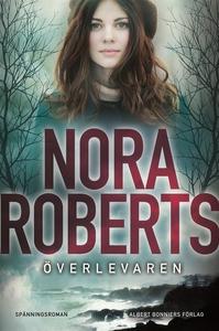 Överlevaren (e-bok) av Nora Roberts