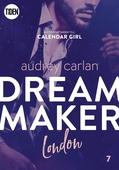 Dream Maker - Del 7: London