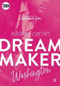 Dream Maker - Del 9: Washington (e-bok) av Audr