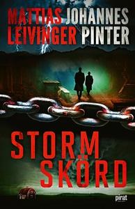 Stormskörd (e-bok) av Mattias Leivinger, Johann