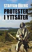 Protester i Yttsäter