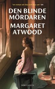 Den blinde mördaren (e-bok) av Margaret Atwood