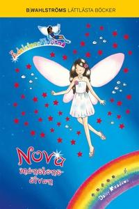 Ädelstensälvorna 1 - Nova månstensälvan (e-bok)