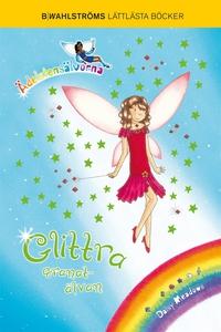 Ädelstensälvorna 2 - Glittra granatälvan (e-bok