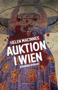 Auktion i Wien (e-bog) af Helen MacIn