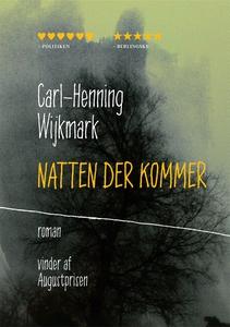 Natten der kommer (e-bog) af Carl-Hen