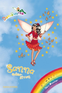 Dansälvorna 6 - Sanna salsaälvan (e-bok) av Dai