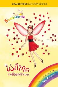 Blomälvorna 2 - Wilma vallmoälvan (e-bok) av Da