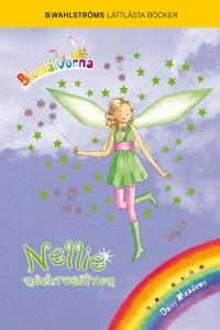Blomälvorna 3 - Nellie näckrosälvan (e-bok) av