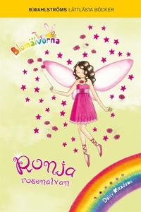 Blomälvorna 7 - Ronja rosenälvan (e-bok) av Dai