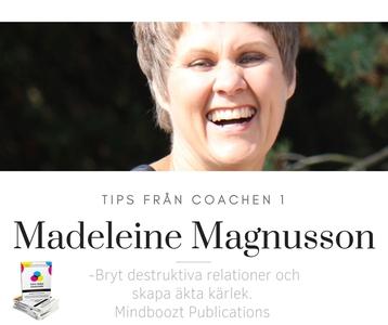 Tips från coachen - Bryt destruktiva relationer