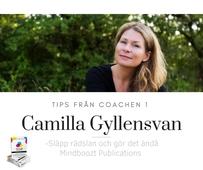 Tips från coachen - Släpp rädslan och gör det ändå