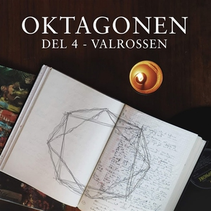 Oktagonen del 4: Valrossen (ljudbok) av Emanuel