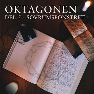Oktagonen del 5: Sovrumsfönstret (ljudbok) av E