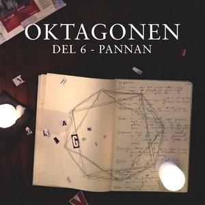 Oktagonen del 6: Pannan (ljudbok) av Emanuel Bl