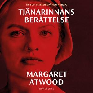 Tjänarinnans berättelse (ljudbok) av Margaret A