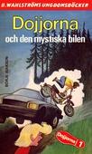 Dojjorna 1- Dojjorna och den mystiska bilen