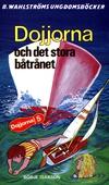 Dojjorna 5 - Dojjorna och det stora båtrånet