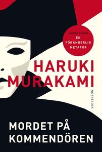 Mordet på kommendören : Andra boken (e-bok) av
