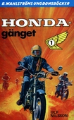 Honda-gänget 1 - Honda-gänget