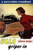 Ulla 3 - Ulla griper in