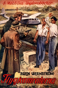 Flygkamraterna 2 - Flygkamraterna (e-bok) av Sv