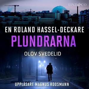 Plundrarna: En Roland Hassel-deckare (ljudbok)