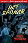Olle Bark 2 - Det spökar