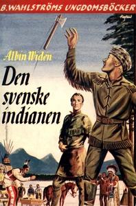 Svarta Höken 1 - Den svenske indianen (e-bok) a