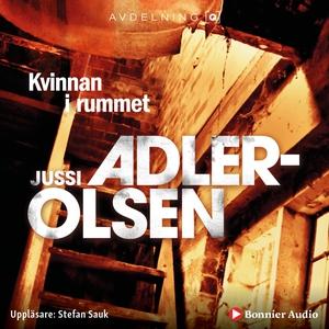 Kvinnan i rummet (ljudbok) av Jussi Adler-Olsen