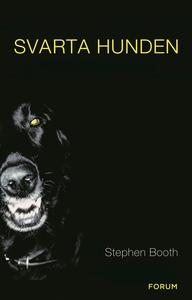 Svarta hunden (e-bok) av Stephen Booth
