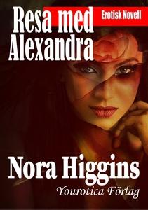 Resa med Alexandra (e-bok) av Nora Higgins