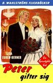 Fröken Sprakfåle 24 - Peter gifter sig