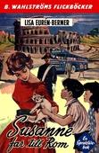 Fröken Sprakfåle 27 - Susanne far till Rom