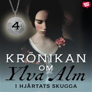 I hjärtats skugga (ljudbok) av Ida S. Skjelbakk