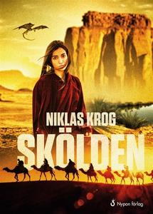 Skölden (e-bok) av Niklas Krog