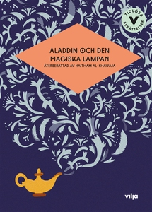 Aladdin och den magiska lampan (e-bok) av