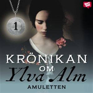 Amuletten (ljudbok) av Ida S. Skjelbakken