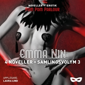 Emma Nin 4 noveller - Samlingsvolym 3